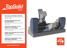 TopSolid'Cam 2019